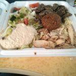 Lamb and Beef Shawarma – Mixed